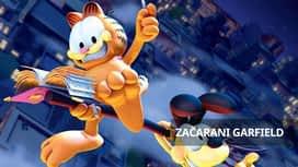 Začarani Garfield en replay