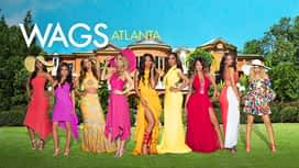 WAGS Atlanta en replay