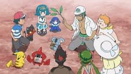 Pokemon : S21E13 Ne réveillez pas le Pokémon qui dort !