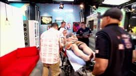 Tetovaže iz noćne more: Miami : Epizoda 9 / Sezona 4