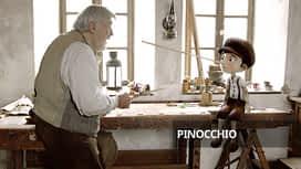 Pinocchio en replay