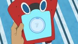 Pokemon : S21E14 Motisma fait de son mieux !