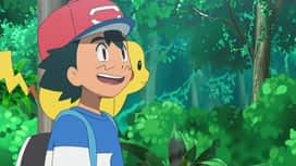 Pokemon : S21E16 La saveur perdue des baies douces-amères !