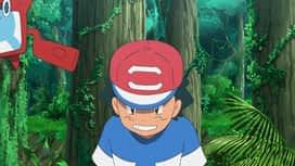 Pokemon : S22E05 On retournce chaque pierre !