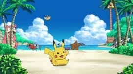 Pokemon : S22E06 Motisma devant les caméras !