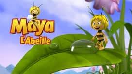 Maya l'abeille en replay