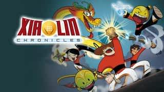 Xiaolin Chronicles : les chroniques Xiaolin