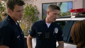 The Rookie : le flic de Los Angeles : S02E12 L'heure du choix