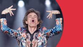 Confidentiel : Mick Jagger