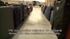 Bitka za prtljagu : Epizoda 14 / Sezona 2