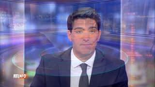 RTL INFO 13H : RTL INFO 13 heures (28/07/20)