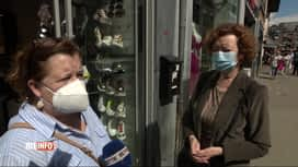 """RTL INFO 13H : Coronavirus: la """"bulle sociale"""" limitée à 5 personnes, facile à res..."""