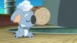 Pokemon : S21E23 Une amitié tourbillonnante !