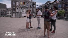 Destination Flandre : Emission du 29/07/20