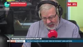 RTL INFO sur Bel RTL : RTL Info 13h du 29/07