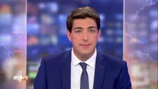 RTL INFO 13H : RTL INFO 13 heures (29/07/20)