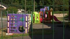 RTL INFO 13H : Coronavirus: la plaine de vacances de Pont-à-Celles fermée en urgence