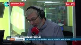 RTL INFO sur Bel RTL : RTL Info 18h du 29/07