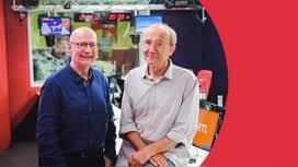 La matinale Bel RTL : Interview de Jean Sablon