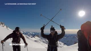La Patagonie, le nouveau Far West