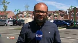 RTL INFO 13H : Coronavirus : les Français peuvent se faire dépister facilement