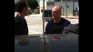 The Shield : S06E01 Rien de personnel