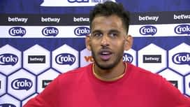 Croky Cup : 01/08 : Faris Haroun (Antwerp)