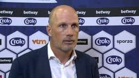 Croky Cup : 01/08 : Philippe Clément (FC Bruges)