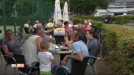 RTL INFO 19H : Coronavirus: les Belges privilégient les séjours en Wallonie cet été