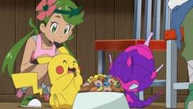 Pokemon : S21E28 Amère ou douce, telle est la question !