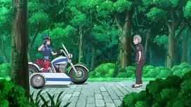 Pokemon : S21E30 Une épreuve avant l'épreuve