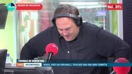 RTL INFO sur Bel RTL : RTL Info 13h du 04/08