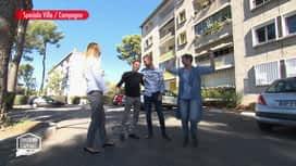 Chasseurs d'appart : Marseille et sa banlieue 5/5 - Pascaline & Romain - Sabine & Patrice