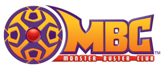 Monster Buster Club : Chasseurs d'extraterrestres