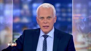 RTL INFO 19H : RTL INFO 19 heures (05/08/20)