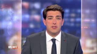 RTL INFO 13H : RTL INFO 13 heures (06/08/20)