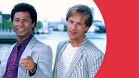 La matinale Bel RTL : Deux Flics à Miami