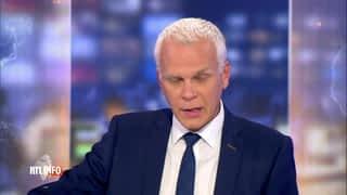 RTL INFO 19H : RTL INFO 19 heures (06/08/20)