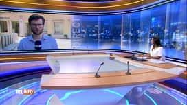 RTL INFO 13H : Coronavirus en Belgique : les derniers chiffres de l'épidémie