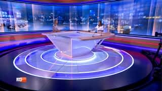 RTL INFO 13H : RTL INFO 13 heures (07/08/20)
