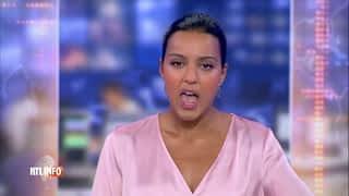 RTL INFO 13H : RTL INFO 13 heures (08/08/20)