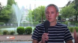 RTL INFO 13H : Les vagues de chaleur de plus en plus fréquentes en Belgique