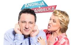Andrija i Anđelka en replay