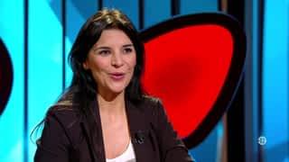 Puis-je vous embrasser? : Maria Del Rio