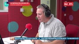 La matinale Bel RTL : Le massacre des Tuileries le 7 août 1792