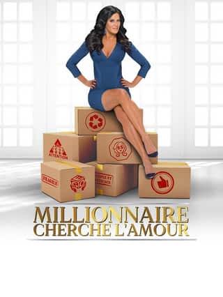 Millionnaire cherche l'amour