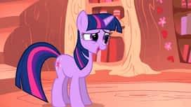 My little pony - prijateljstvo je čarolija : Epizoda 6 / Sezona 1
