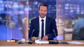 RTL INFO 13H : RTL INFO 13 heures (10/08/20)