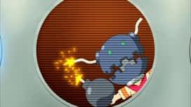 Yu-Gi-Oh Zexal : Epizoda 3 / Sezona 1