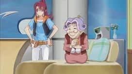 Yu-Gi-Oh Zexal : Epizoda 2 / Sezona 2